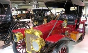 1908 FordK
