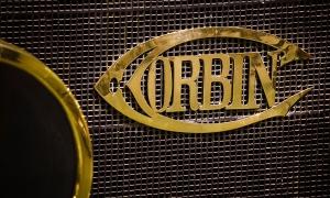 1909 Corbin