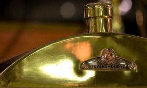 1909 Stevens Duryea