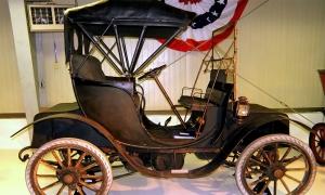 1913 Kimball