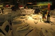 Seated Dinner
