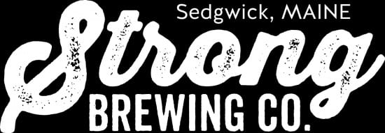 Strong Brewing Company, Sedgwick, Maine
