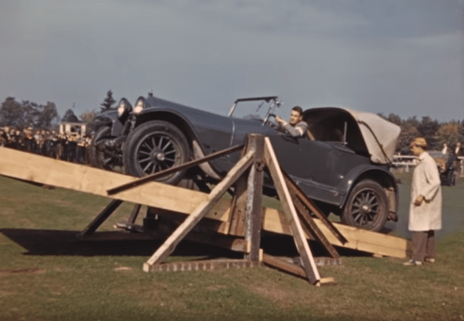 The Pioneers of Automobile Collecting